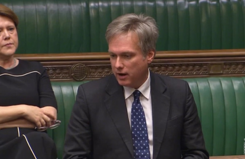 Crawley MP calls for Commons Debate on Aircraft Cabin Air Poisoning