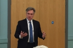 Henry Smith MP confirmed as Crawley Conservative Candidate for General Election