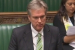 Crawley MP raises Southern Rail misery in Commons Debate