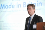 Henry Smith MP calls for Post-Brexit Duty-Free
