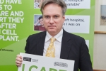 Crawley MP backs Campaign for Better Post-Transplant Care