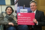 Henry Smith MP: Leave No One Behind on International Day of Persons with Disabilities