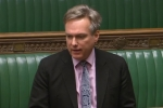 Henry Smith MP welcomes Ban on Ivory Sales