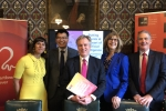 Crawley MP launches Heart Disease Report in Parliament